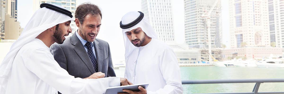 آموزش مالیات در دبی