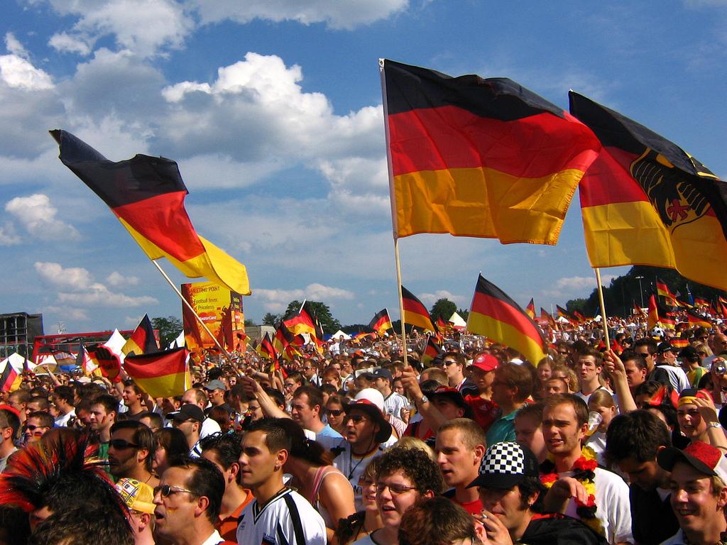 German People3
