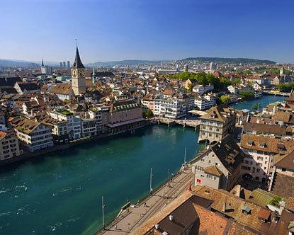 دریافت مالیات به روش سوئیسی