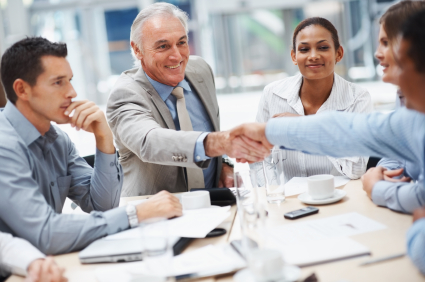 Successful-Negotiation