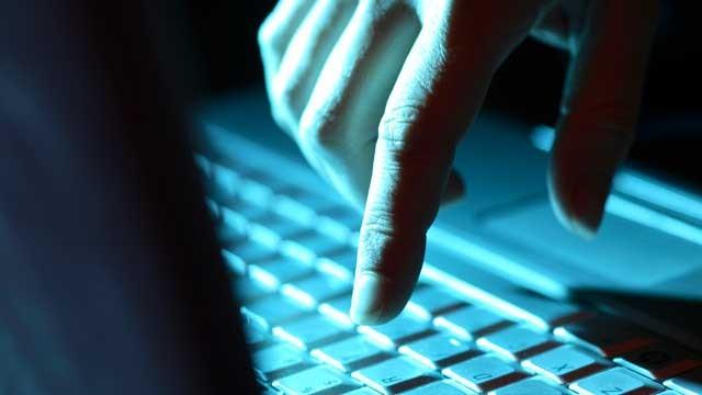 Gty Hacker Computer Keypad Thg 121003 Wg
