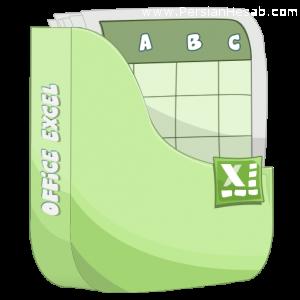 Excel Icon 300×300