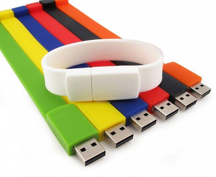 ۱ Gb USB Wristband 200 Series92735739aPQy4