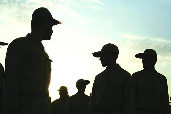 چگونگی احتساب خدمت سربازی در سوابق بیمه ای