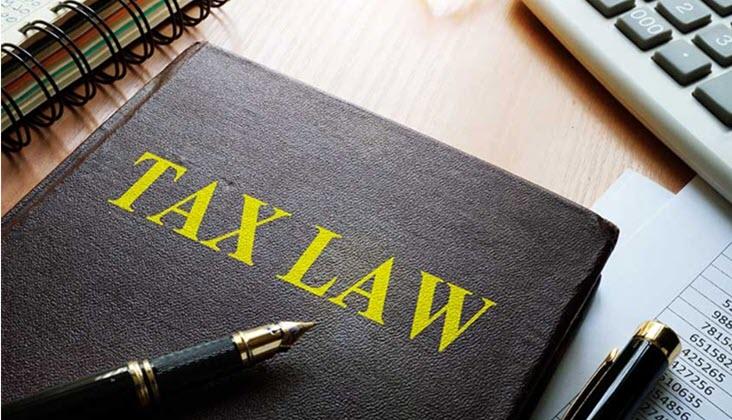 قوانین مالیاتی شرکتهای سهامی