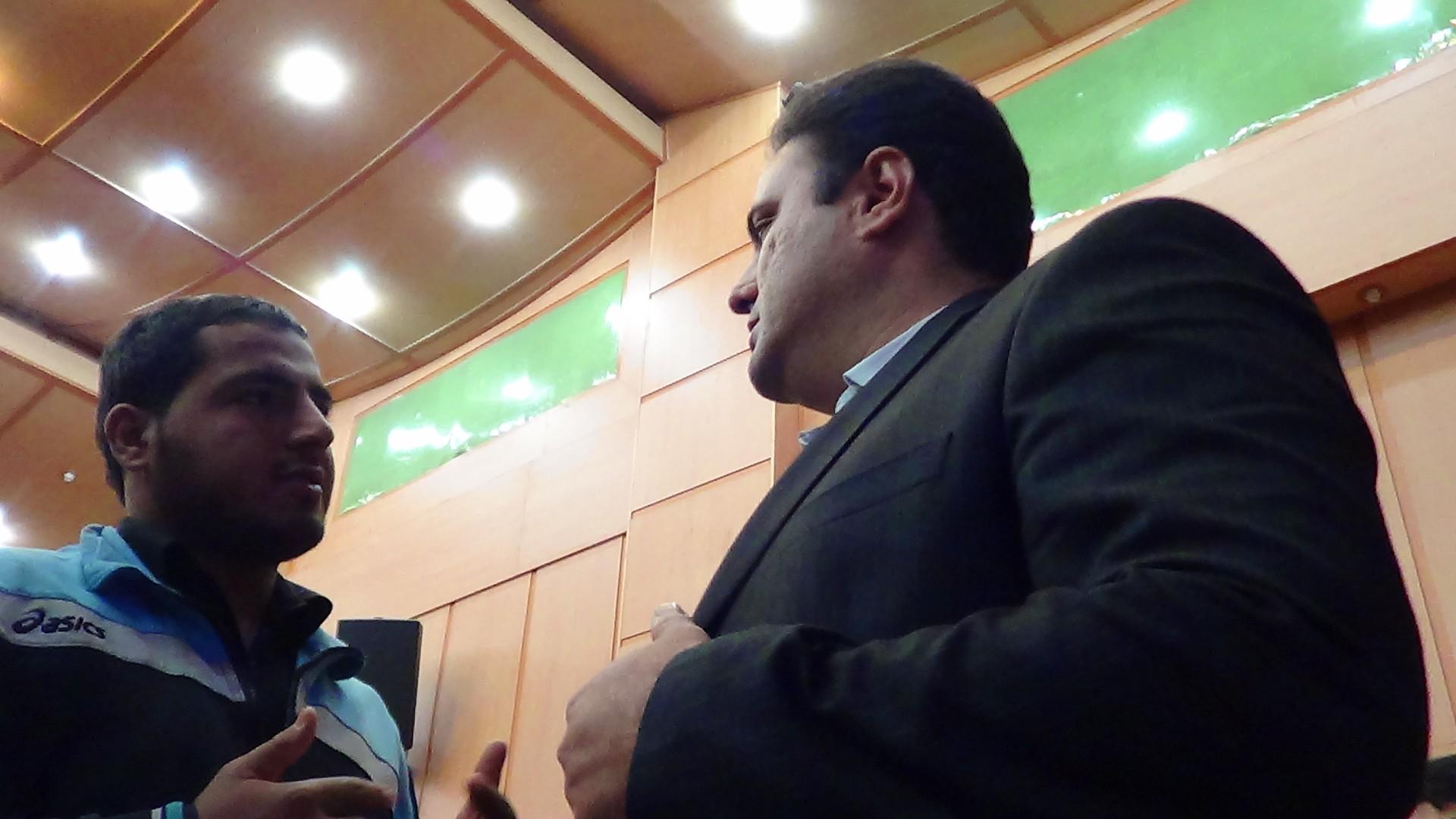 ناگفته های میثم حاجی محمدی از صفر تا صد مالیات