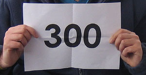 Post300