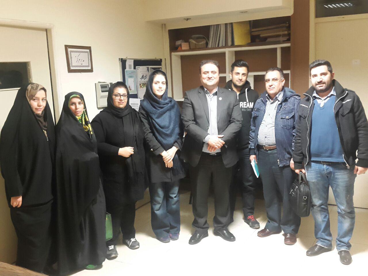 کارگاه مالیات بر ارزش افزوده – شهید بهشتی تهران