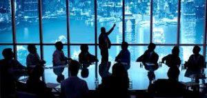 چگونه در جلسه، هیئت مدیره را میخکوب کنید؟