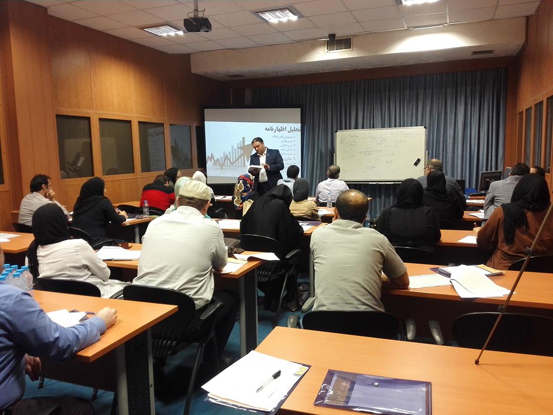 آموزش اصول حسابداری 1 به زبان ساده