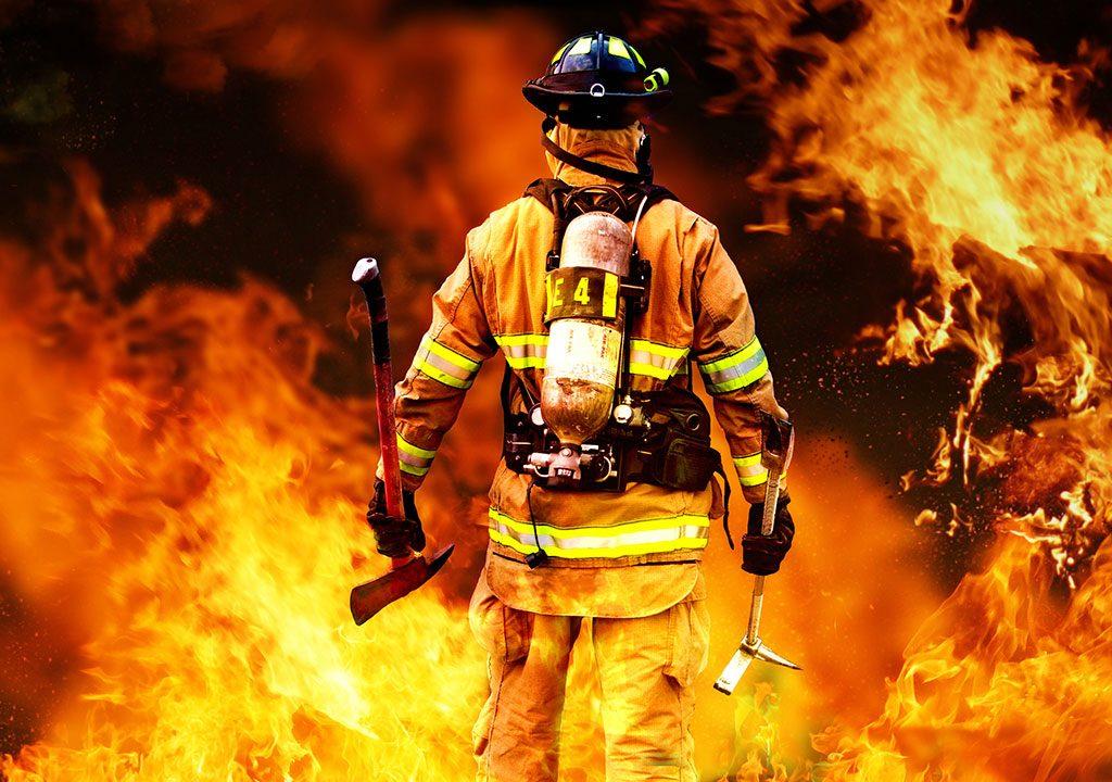 آتش نشان ۱ ۱۰۲۴×۷۲۰
