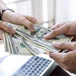 تقلب داخلی در شرکت با اکسل مالیات حقوق افراد
