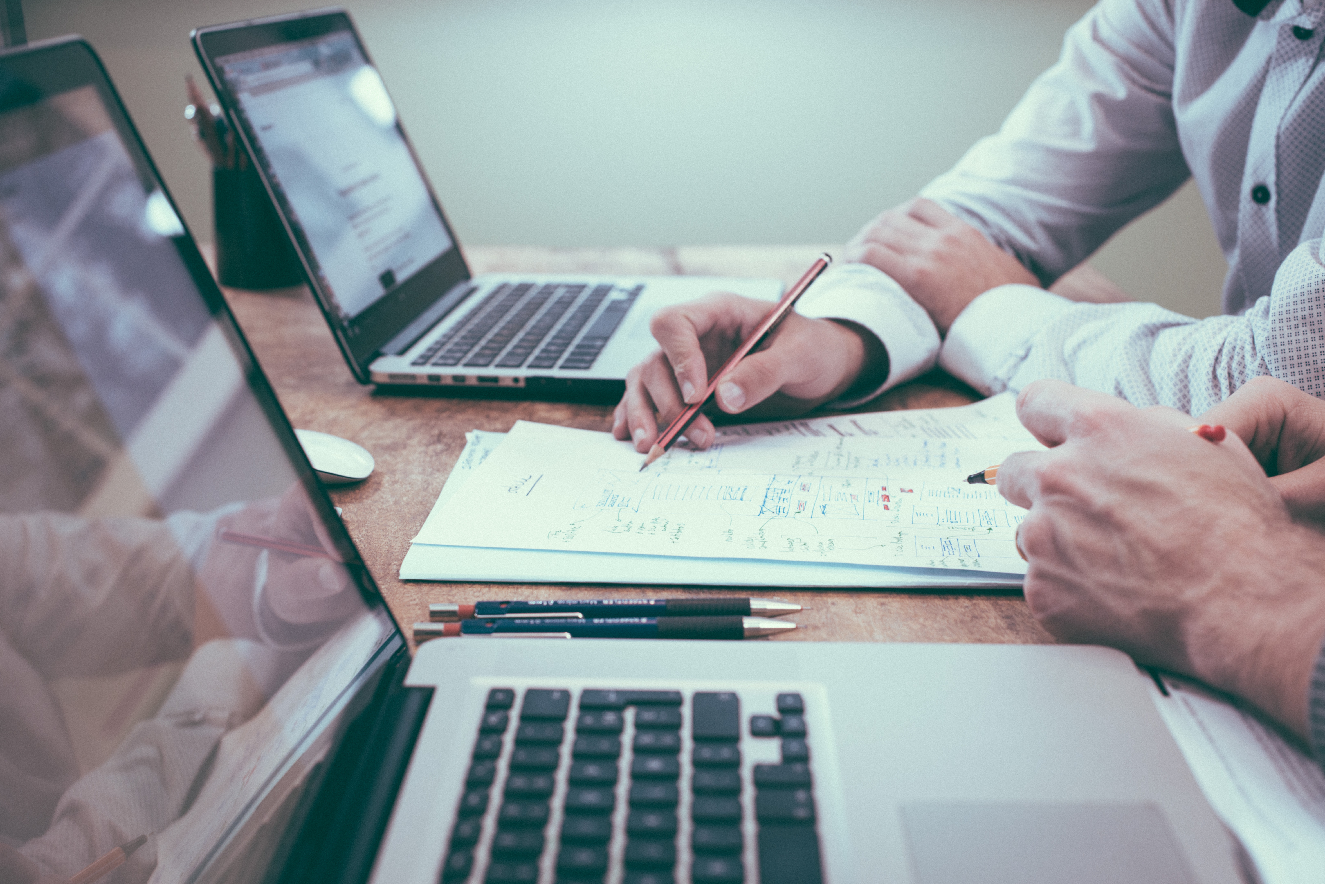 شیوه های کاربردی رشته حسابداری برای پایان سال مالی