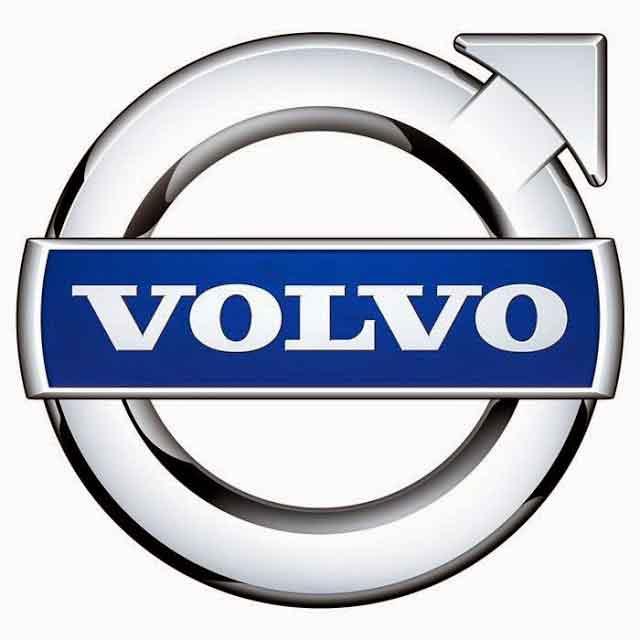 ۰۷ Volvo Logo1