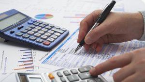 حسابداری ضایعات