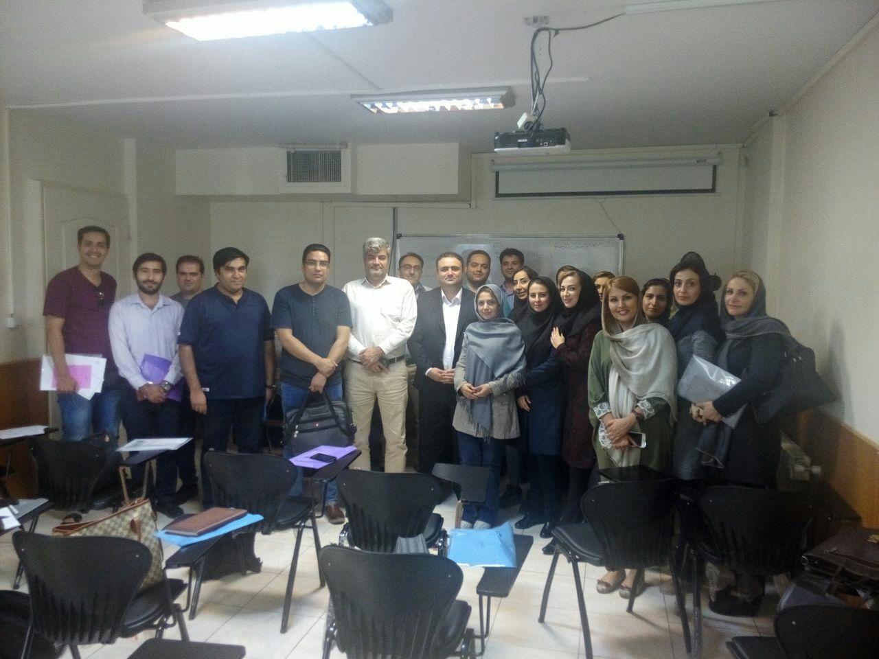 کارگاه صورت معاملات فصلی – دانشگاه علم و فرهنگ تهران