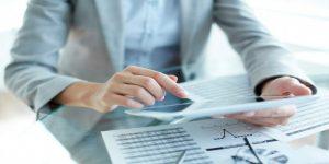 حسابداری تسهیلات مالی دریافتی