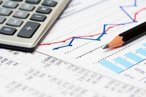 امور مالی و حسابداری