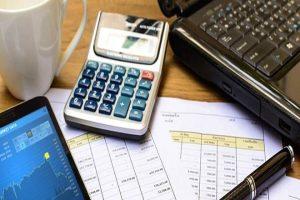 محاسبه مالیات بر درآمد
