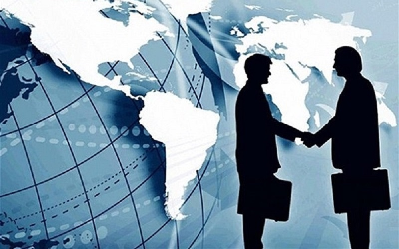 تجارت-خارجی-ایران