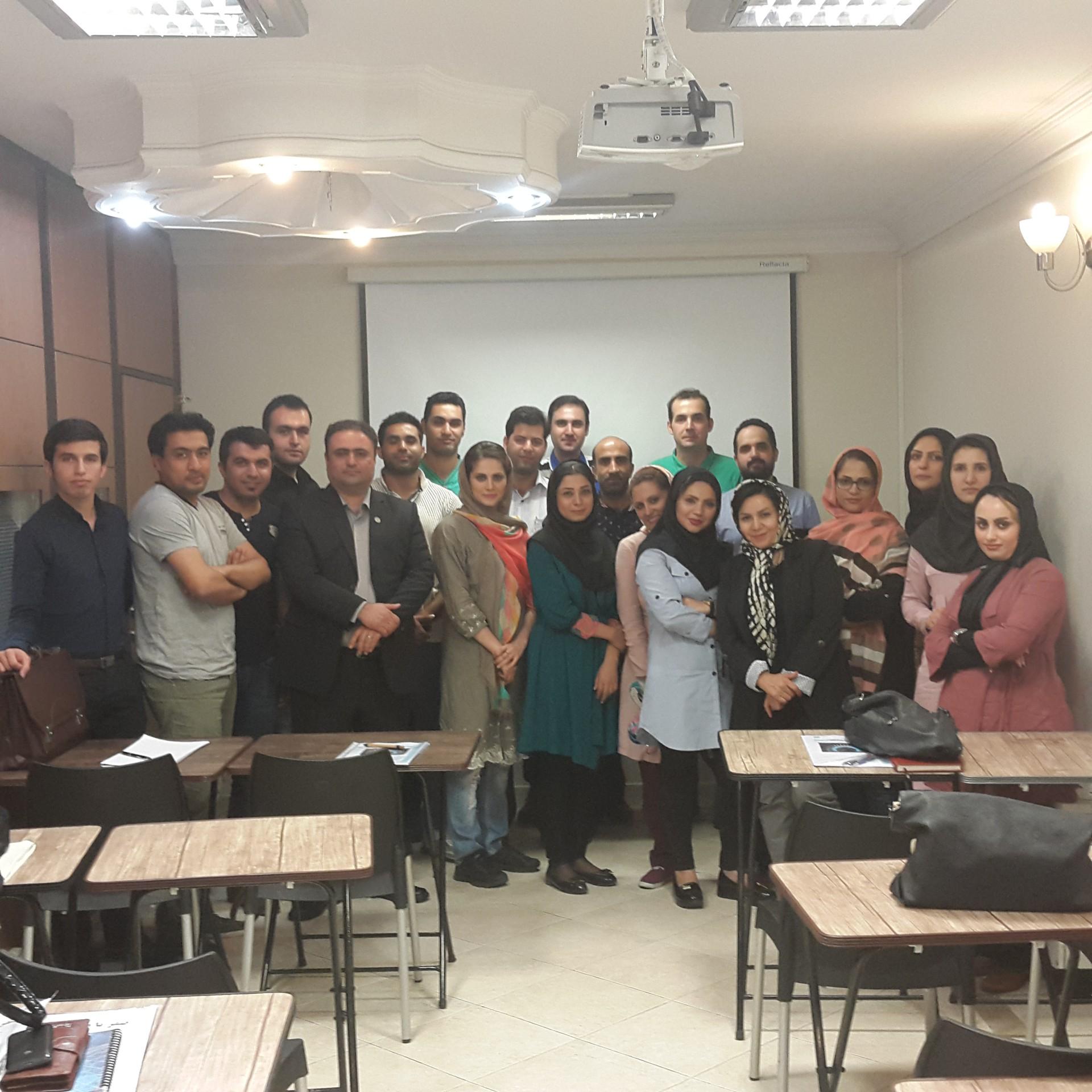 دومین دوره صفرتاصد مالیات – تهران دفتر توانیر