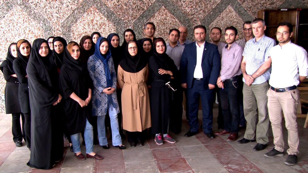 ششمین دوره صفرتاصد مالیات – جهاد دانشگاه شهید بهشتی