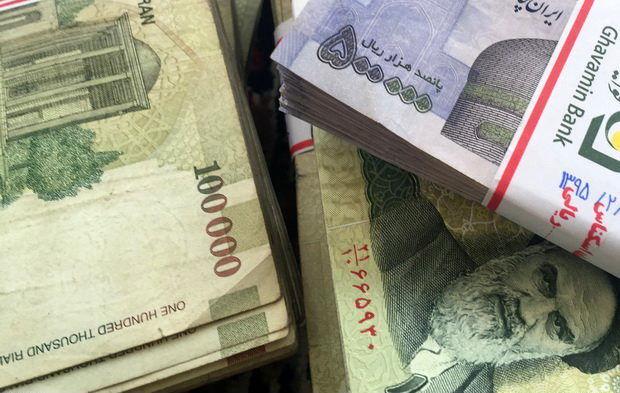 پول+ایران