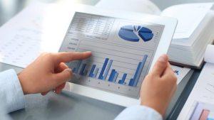 دارایی های جاری در حسابداری