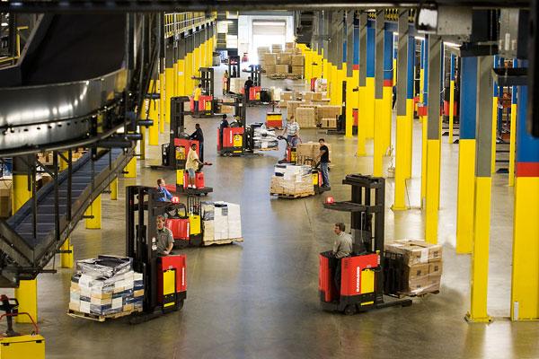 Warehouse-Facilities