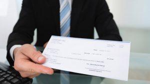 ثبت حسابداری حقوق و دستمزد