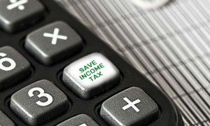 ذخیره مالیات بر درآمد