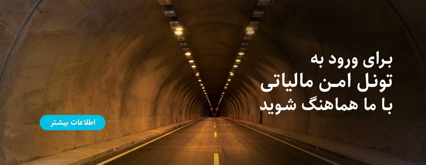 تونل مالیاتی