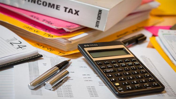 روش شناسایی و ثبت صحیح مالیات بر درآمد (عملکرد)