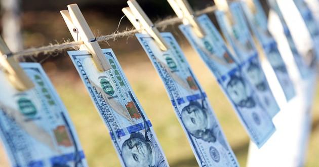 مقررات ضد پولشویی