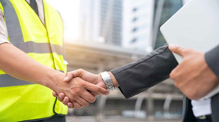 حسابداری ضمانت نامه های بانکی در شرکتهای پیمانکاری