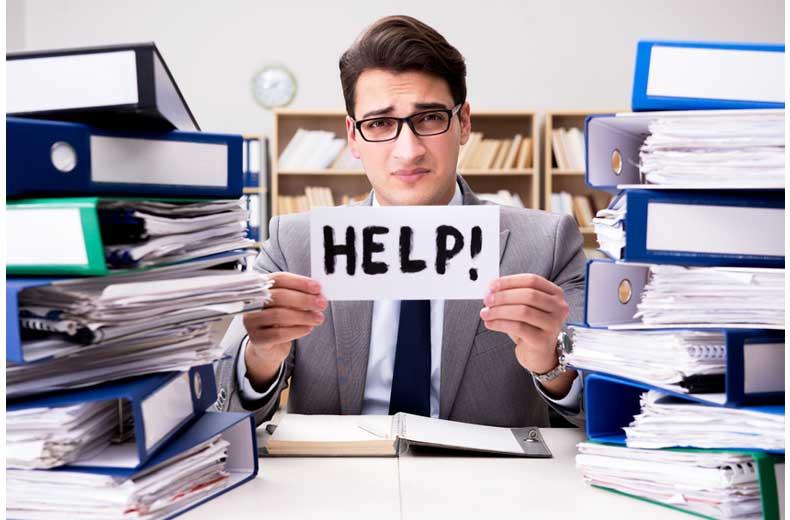 اگر اصول حسابداری را ندانید، دفتردار هستید نه حسابدار!