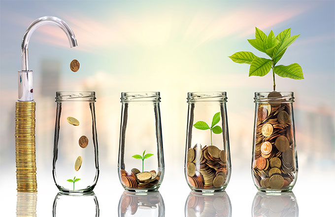 از سرمایه گذاری در سهام شرکتها چه میدانید؟