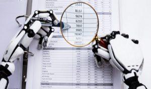 هوش مصنوعی قطعا توانایی پیشگیری از تقلب در حسابداری را دارد اما درنهایت الگوریتمی است که توسط انسان باهوشتر نوشته شده است!
