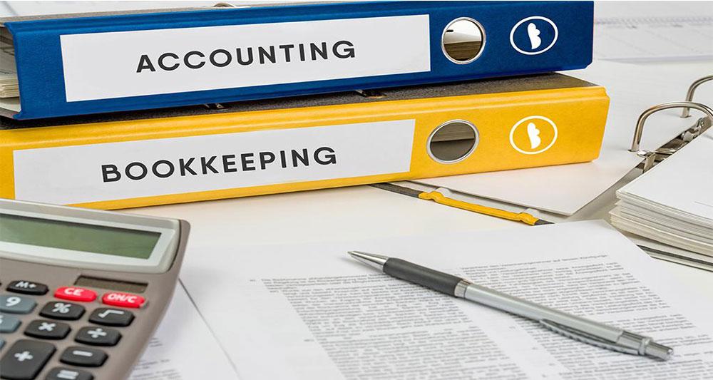 حسابداری و دفترداری برای کسب و کارهای کوچک