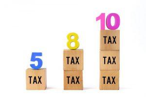 مالیات بر مصرف در هنگام «مصرف پول» اعمال میشود به جای اینکه در هنگام «کسب پول» محاسبه شود و به همین دلیل موافقان و مخالفان زیادی دارد!