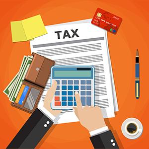 با انواع مالیات در ایران بیشتر آشنا شوید
