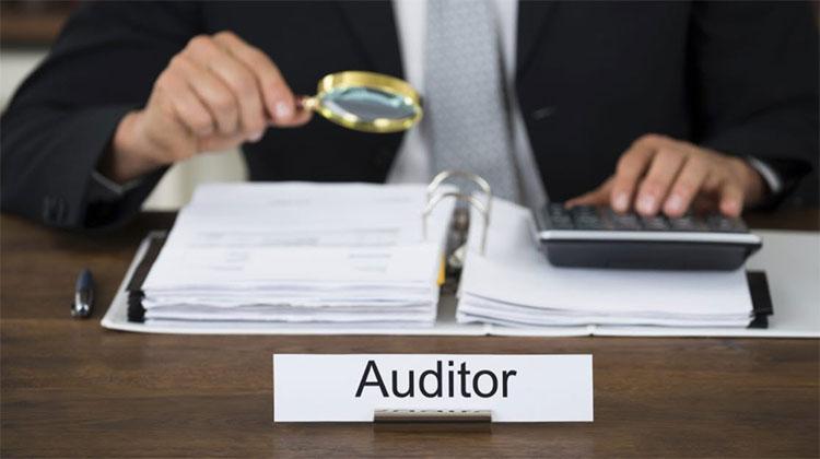 حسابرسی یا ممیزی