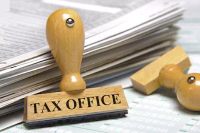 حق تمبر مالیاتی