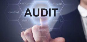 استانداردهای حسابرسی