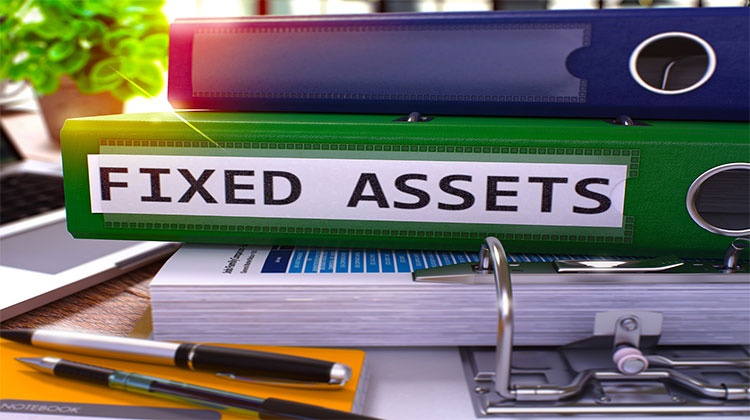 روش ثبت دارایی ثابت در اظهارنامه مالیاتی