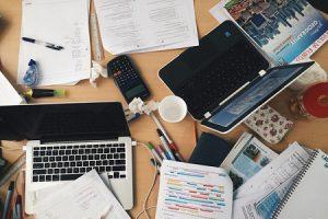 نکات کاربردی در تهیه اظهارنامه مالیاتی